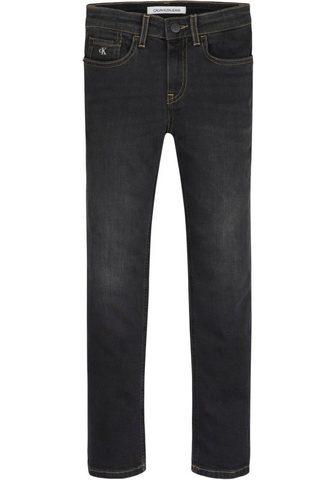 Calvin Klein Jeans Calvin KLEIN Džinsai Stretch-Jeans