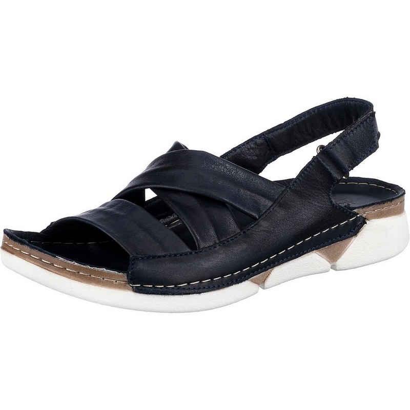 Andrea Conti »Klassische Sandalen« Sandale