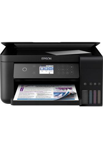 Epson EcoTank ET-3700 Multifunktionsdrucker ...