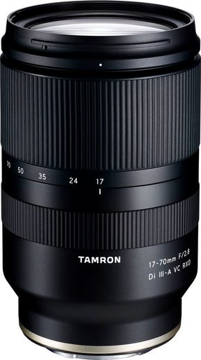 Tamron »AF 17-70mm F/2.8 Di III-A VC RXD (für SONY APS-C CSC)« Zoomobjektiv