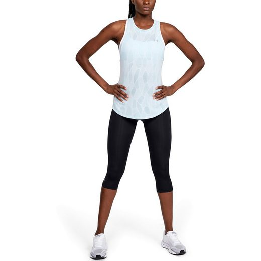Under Armour® Lauftights »Fly Fast Speed Capri«