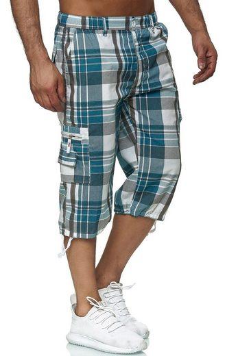 Max Men Cargoshorts »2265« Heren Bermuda Shorts BERNADO