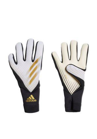 adidas Performance Torwarthandschuhe »X 20 League Torwart...