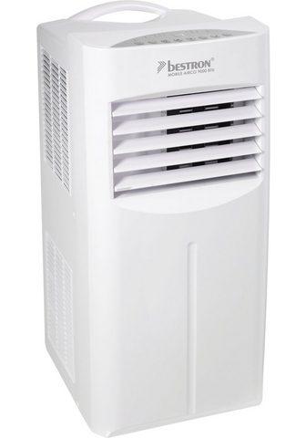 bestron Klimagerät AAC9000 Kühlleistung 26 kW ...