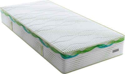 Taschenfederkernmatratze »Aqua 1000 TFK«, Schlaraffia, 25 cm hoch, Matratze mit über 1000 Federn, verfügbar in Härtegrad 2 & 3 für alle Größen.