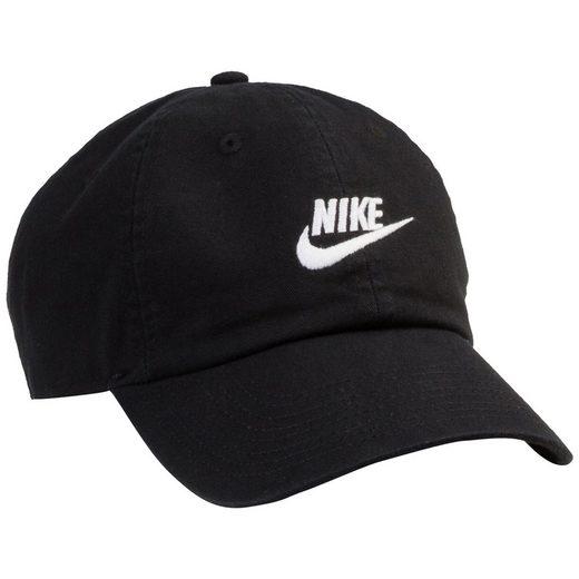 Nike Sportswear Baseball Cap »Heritage86 Futura Washed«