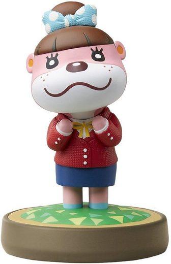 Nintendo Sammelfigur »amiibo Figur Karlotta (Animal Crossing)«