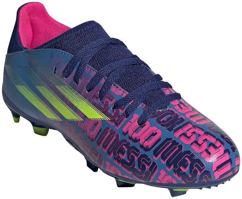 adidas Performance »X SPEEDFLOW MESSI.3 FG J« Fußballschuh