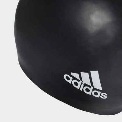 adidas Performance Badekappe »Silicone Logo Badekappe«