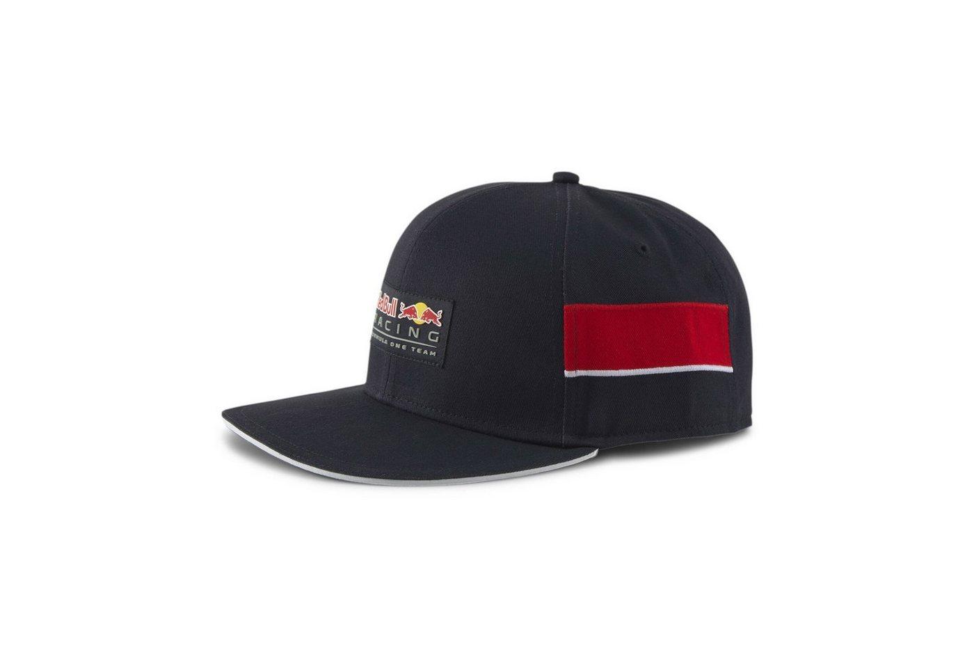 puma -  Flex Cap »Red Bull Racing Lifestyle Flatbrim Cap«