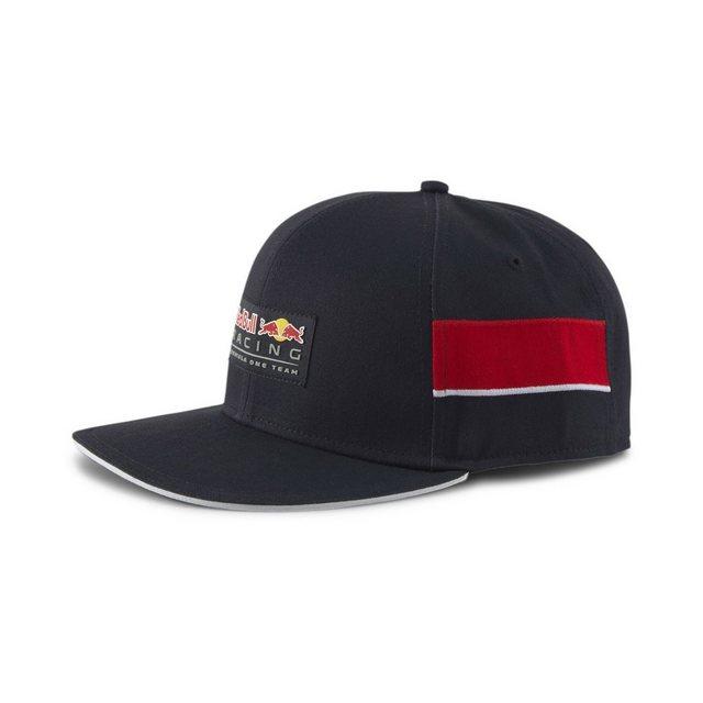 PUMA Flex Cap »Red Bull Racing Lifestyle Flatbrim Cap« | Accessoires > Caps > Flex Caps | Puma