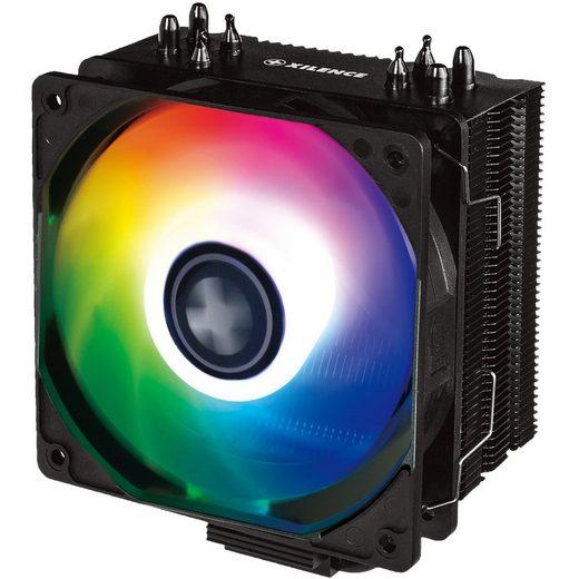 Xilence CPU Kühler »M704.ARGB«