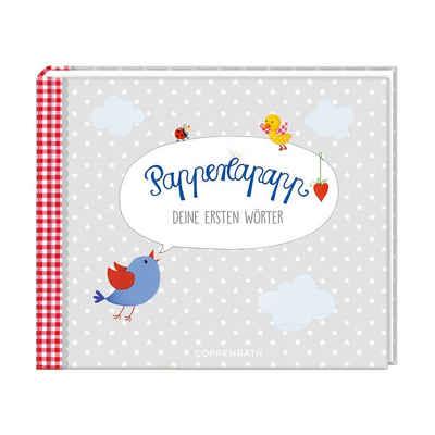 Coppenrath Lernspielzeug »BabyGlück: Papperlapapp - Deine ersten Wörter«