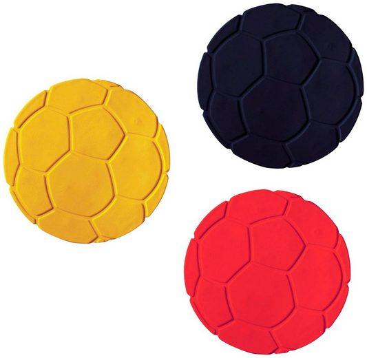 RIDDER Wanneneinlage »Fußball«, 6-er Set