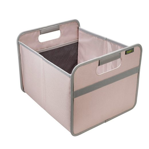 Meori Faltbox »Auswahl Meori Faltbox M Aufbewahrungsbox Klappbox Home Collection Auswahl Farbe: Dream Rose«