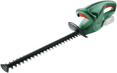 BOSCH Akku-Heckenschere »EasyHedgeCut 18-45«, 45 cm Schnittlänge, ohne Akku und Ladegerät