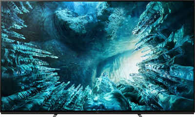 Sony KD-85ZH8 LCD-LED Fernseher (215 cm/85 Zoll, 8K, Android TV, Smart-TV)