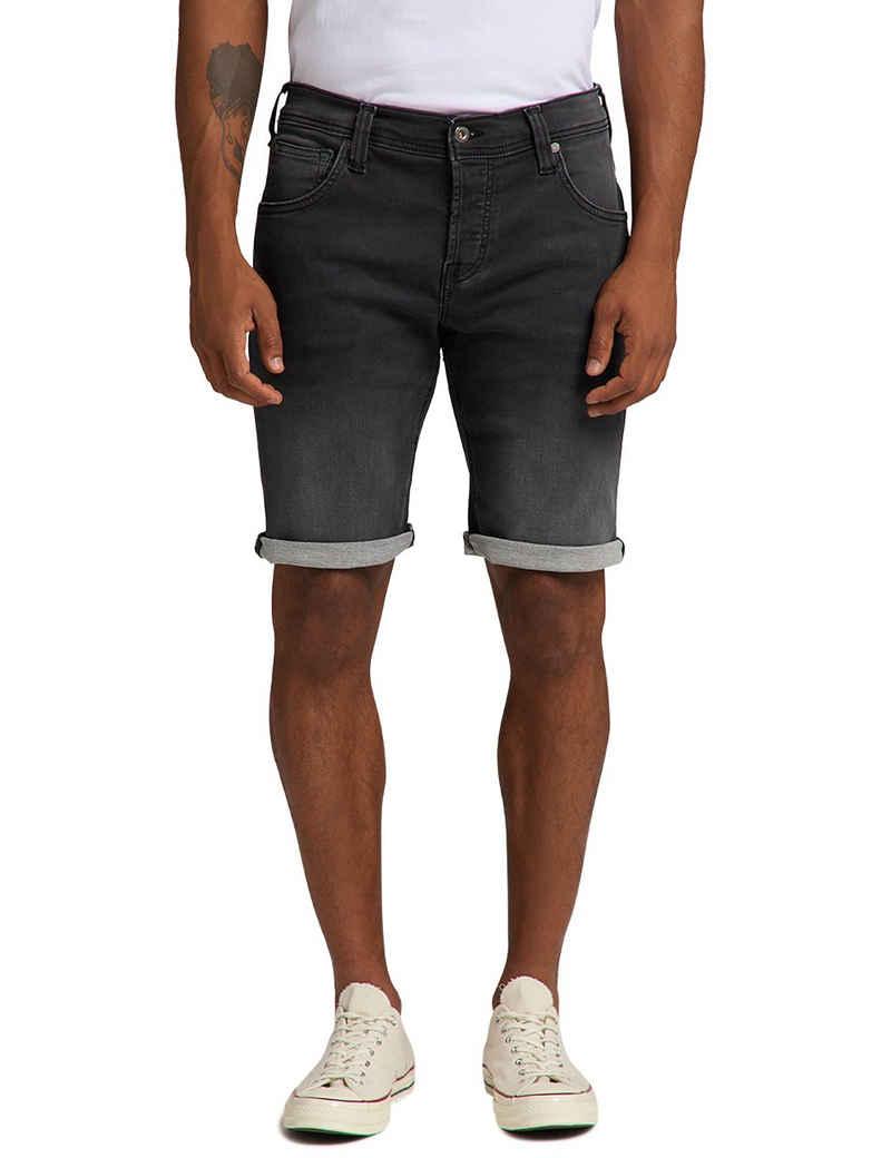 MUSTANG Jeansshorts »Chicago Short« 5-Pocket-Design