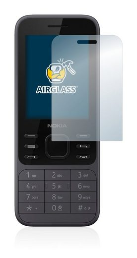 BROTECT Schutzfolie »Panzerglasfolie für Nokia 6300 2020«, Schutzglas Glasfolie klar