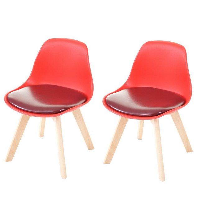 Sitzmöbel - MCW Stuhl »MCW E81 2« Kinderstuhl  - Onlineshop OTTO