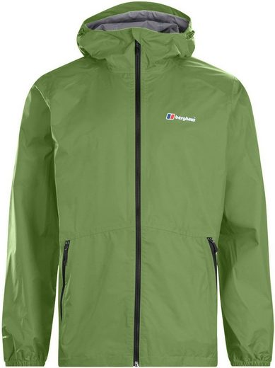 Berghaus Outdoorjacke »Deluge Light Shell Jacket Herren«
