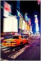 Art & Pleasure Acrylglasbild »Urban traffic«, Urban traffic, Bild 1