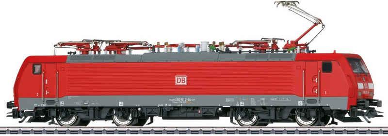 Märklin Elektrolokomotive »Baureihe 189 DB - 39866«, Spur H0, mit Licht und Sound; Made in Europe