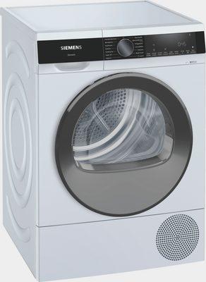 Wärmepumpentrockner WQ33G2D00, 8 kg