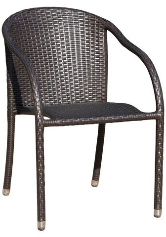 Garden Pleasure Viena ant kito sustatomos kėdės »RIGA«...