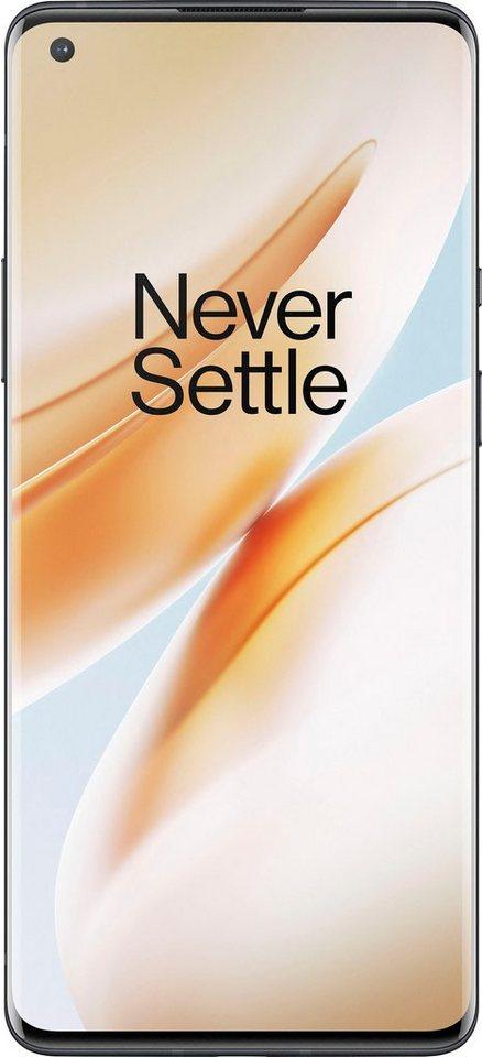 OnePlus 8 (8 GB RAM, 128 GB Speicher)
