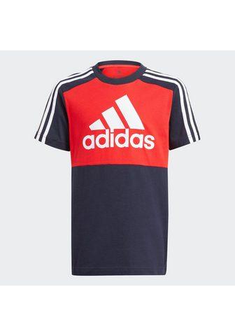 adidas Performance Marškinėliai »ADIDAS BOYS ESSENTIALS C...