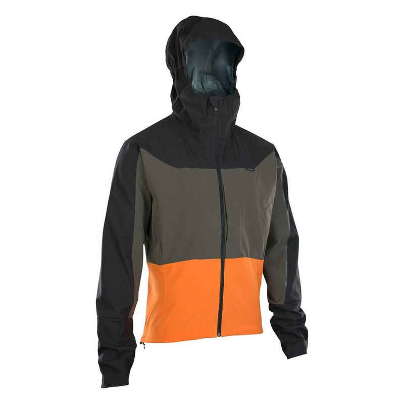 ION Fahrradjacke »ION Fahrradjacke Hybrid Jacket Traze Select«