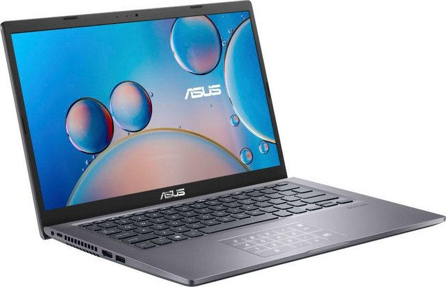 Asus VivoBook F415JP-EB103T Notebook 35,56 cm 14 Zoll, Intel Core i5, GeForce , 512 GB SSD, nVidia MX330 mit 2 GB, TouchPad mit integriertem NumberPad 2.0
