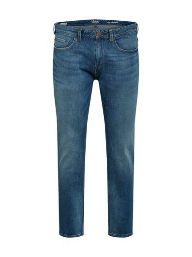 s.Oliver Regular-fit-Jeans