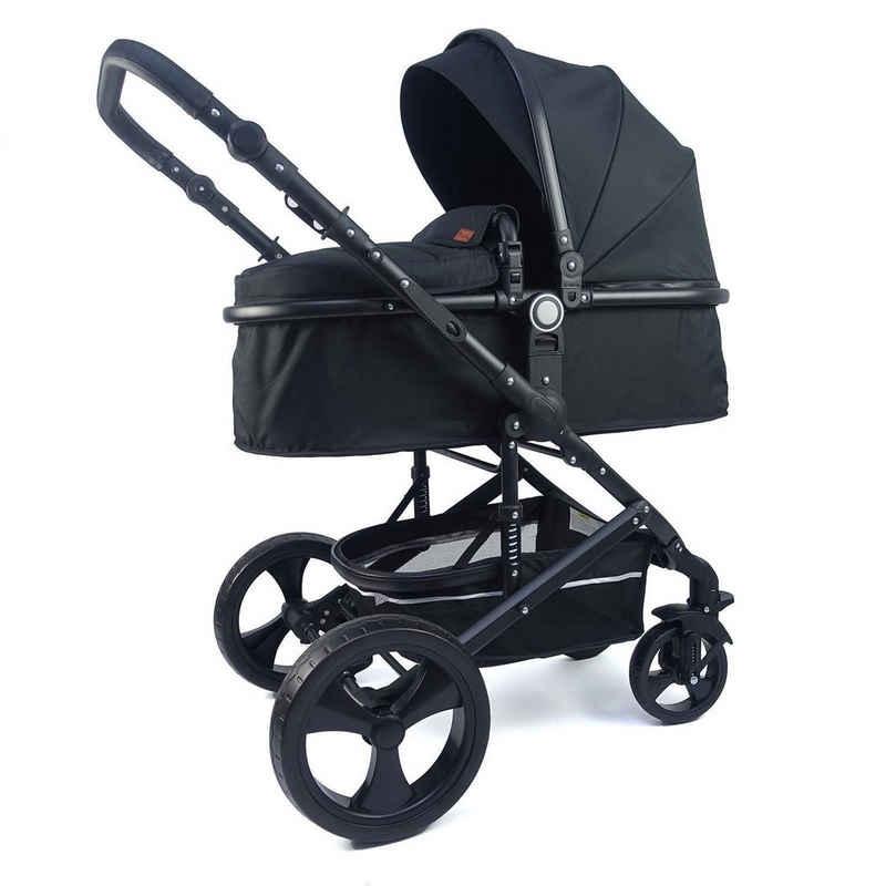 Pixini Kombi-Kinderwagen »Pixini Kalani Kinderwagen«