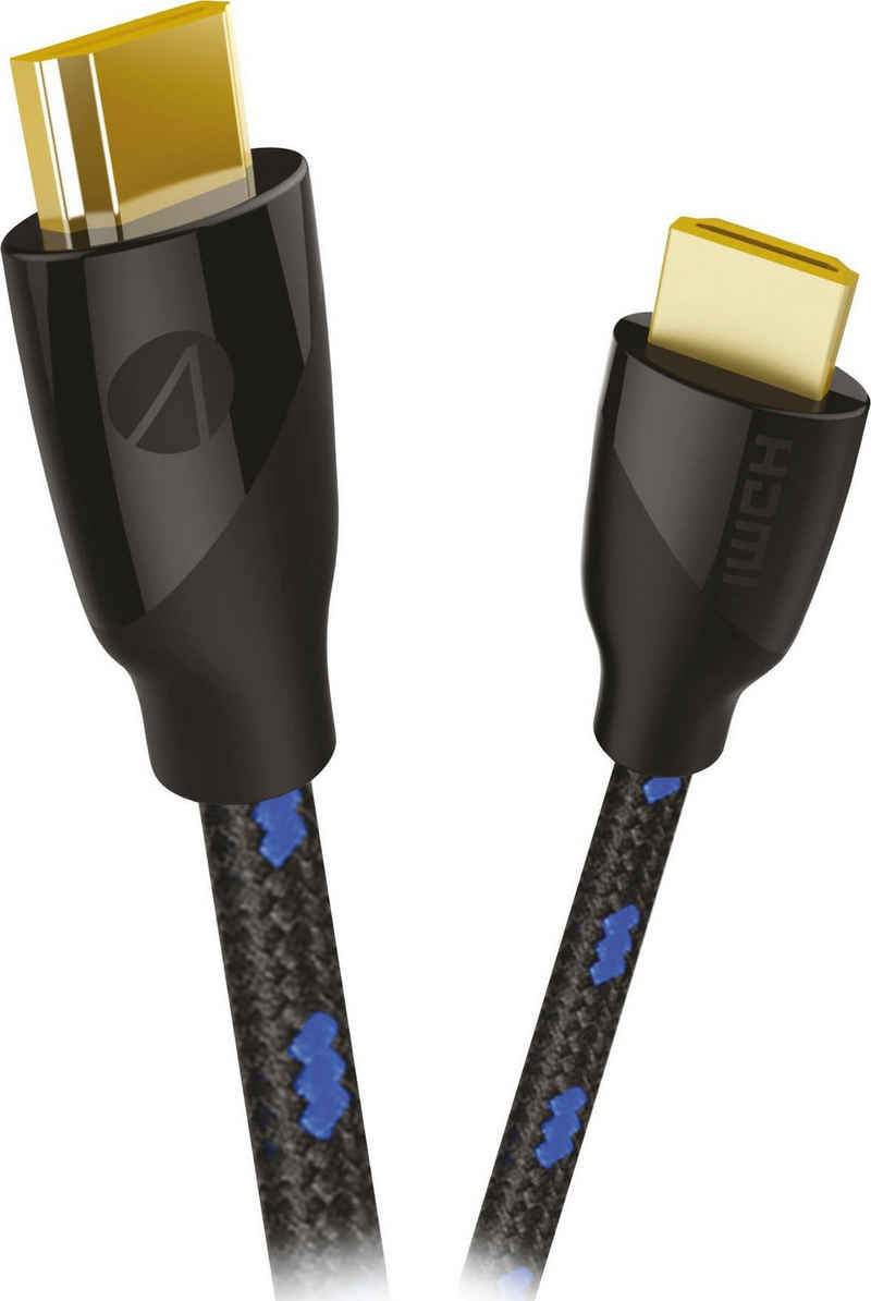 Stealth »PS5 Core HDMI Kabel 2 Meter (4k)« HDMI-Kabel, (200 cm)