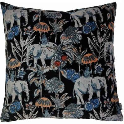 """Linen & More Dekokissen »Dekokissen """"Elephant"""" 60x60cm«"""