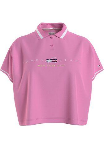 Tommy Jeans Tommy Džinsai Polo marškinėliai »TJW B...