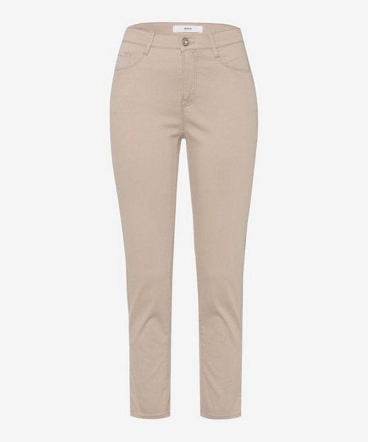 Hosen - Brax 5 Pocket Jeans »Style Mary S« › beige  - Onlineshop OTTO