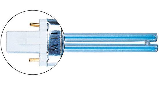 Heissner UVC-Leuchtmittel, 5 W, G23