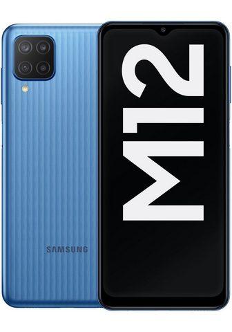 Samsung Galaxy-M12 - 64GB Smartphone (1655 cm/...