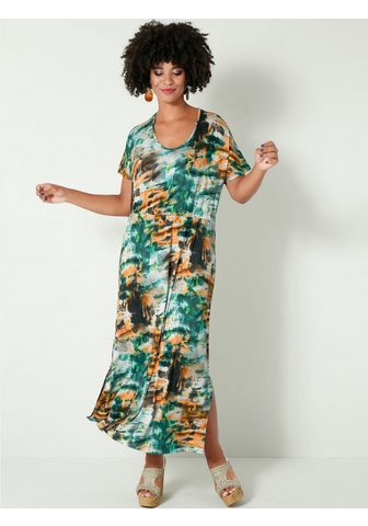 Angel of Style Ilga suknelė su angesagtem Batik-Print...