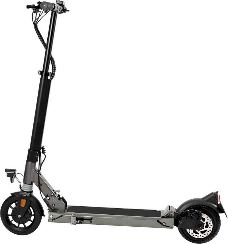 L.A. Sports E-Scooter »Speed Deluxe 7.8-350 ABE«, 20 km/h