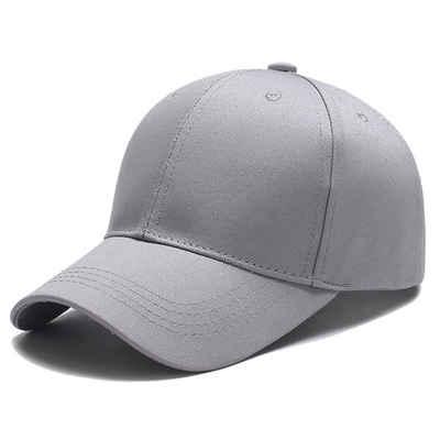 Yidarton Baseball Cap »Unisex Kappe« Verstellbare Outdoor Baseballmütze