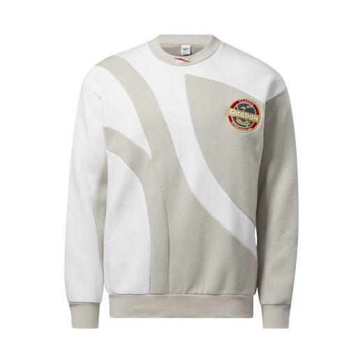 Reebok Classic Longsweatshirt »Classics Vintage Crew Sweatshirt«