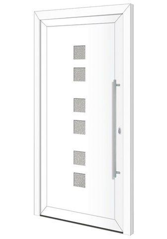 RORO Türen & Fenster RORO durys & langas Haustür »Otto 17« ...