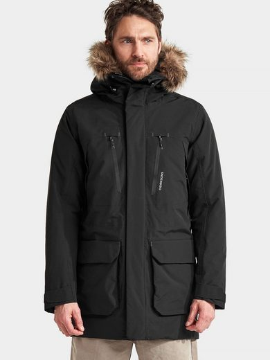 Didriksons Parka »MARCO« in tollem Design