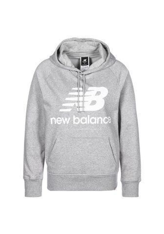 New Balance Megztinis su gobtuvu »Essentials«