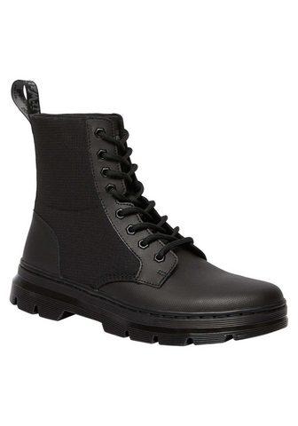 DR. MARTENS »Combs 2« suvarstomi ilgaauliai batai