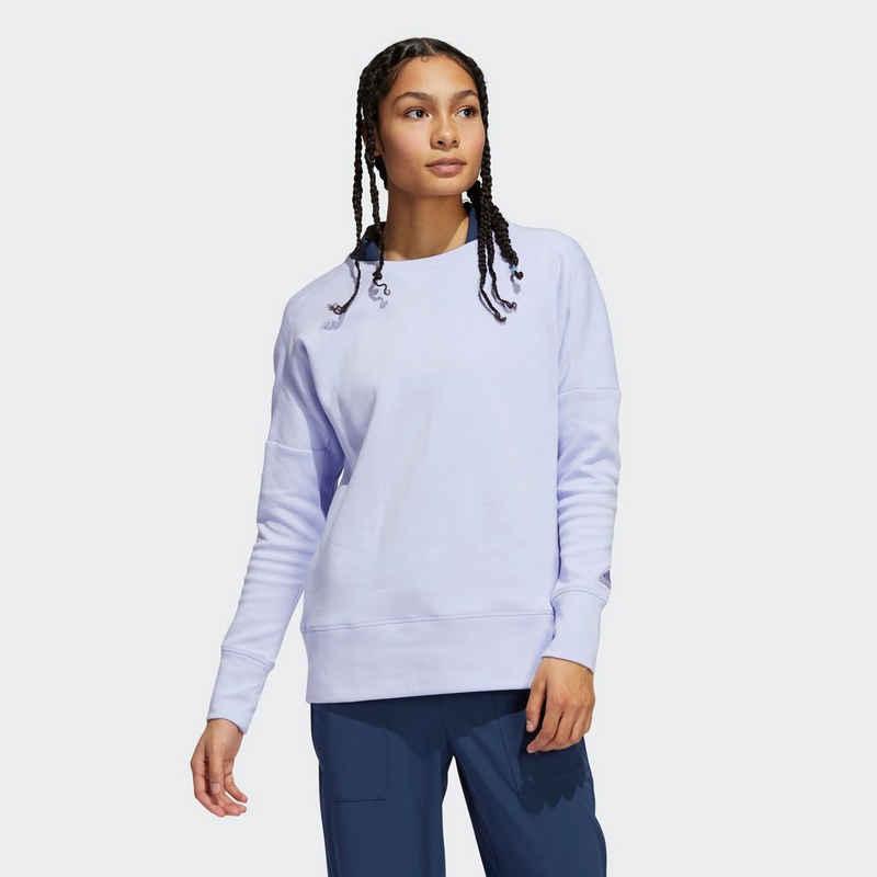adidas Performance Sweatshirt »Go-To Crew Sweatshirt«